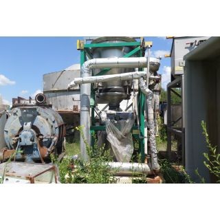 STARCH MIXING SYSTEM - ACXISON - VBDSB-26-25