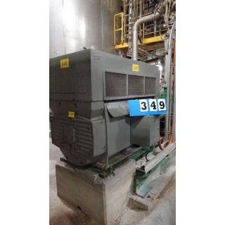 csplus.cascades.com - sku: 65822 - MOTOR - AC - US MOTTOR - 500 HP - 710 RPM - 2300 VOLTS