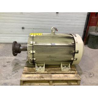 MOTOR - AC - WEG - 350 HP - 1200 RPM - 575 VOLTS