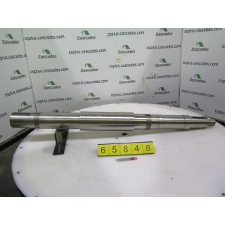 SHAFT - FIBERPREP - SPM 600