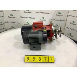 CONSISTENCY TRANSMITTER - BTG - MEK-2250 SSW