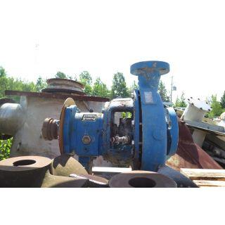 PUMP - GOULDS - 3196 MTX - 3 X 4 - 13