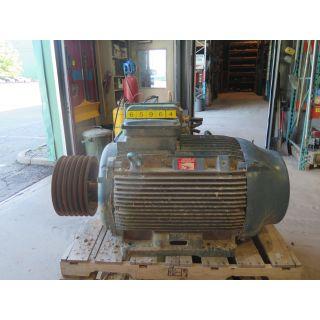 MOTOR - AC - WEG - 200 HP - 1800 RPM - 575 VOLTS