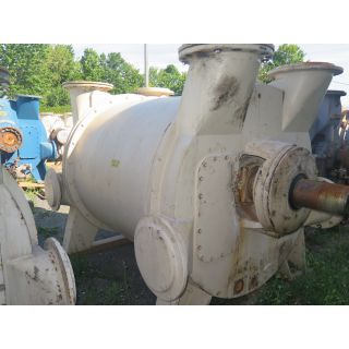 USED VACUUM PUMP - SIEMENS ELMO-F - 2BE1705