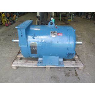 MOTOR - DC - SIEMENS - 415 HP - 2000 RPM - 600 VOLTS