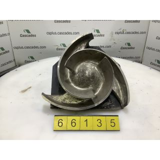 IMPELLER - ALLIS-CHALMERS - PWK-OR - 8 X 6 - 17