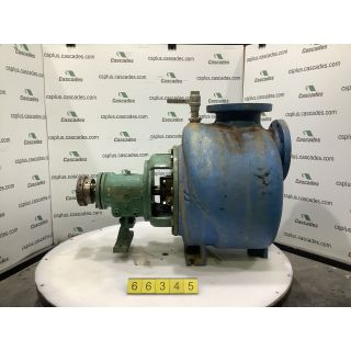 PUMP - GOULDS 3796 MT - 6 X 6 - 13