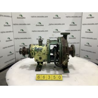 PUMP - GOULDS 3196 MT - 1 X 2 - 10