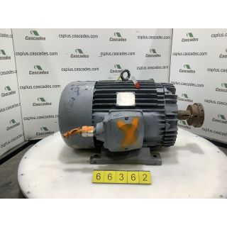 MOTOR - AC - 30HP - 1200 RPM - 575 VOLTS