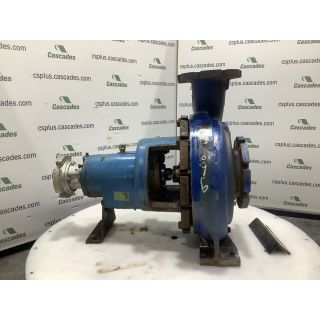 PUMP - WORTHINGTON - 4 FRBH-141 - 6 X 4 - 14