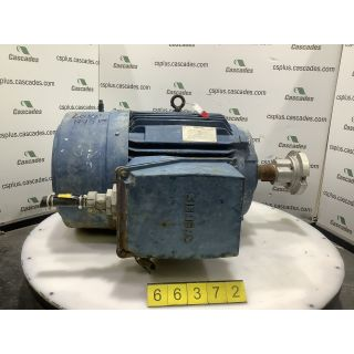 MOTOR - AC - SIEMENS - 60HP - 1800 RPM - 575 VOLTS