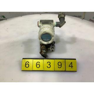 PRESSURE TRANSMITTER - ABB - 2600T - 264PS