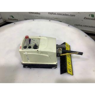 VFD - DRIVE - AC - ABB ACS250 - 1HP - ABB - 110-115VOLT