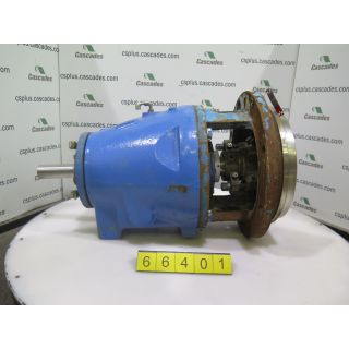 POWER END - GOULDS - 3175 S - 14""