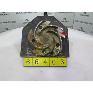 IMPELLER - GOULDS 3196LT - 2 X 3 - 13