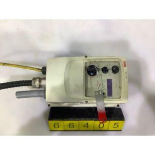 VFD - DRIVE - AC - ABB ACS250 - 1HP - 110-115VOLT