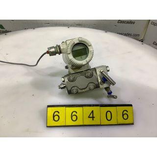PRESSURE TRANSMITTER - ABB - 2600T