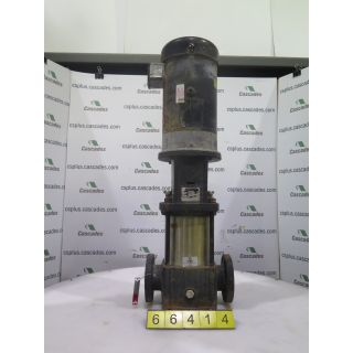 PUMP - GRUNDFOS - CR10-06