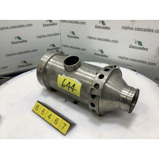 VACUUM CONTROL VALVE - JOHNSON FOILS - AUTOVAC 2