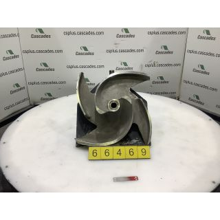 IMPELLER - GOULDS - 3175S - 4 X 6 - 18