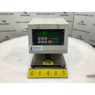 THICKNESS TESTER - THWING ALBERT - 89-2012