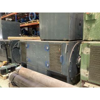 MOTOR - AC - TOSHIBA - TABL - 1500 HP - 450 RPM - 4000 VOLTS