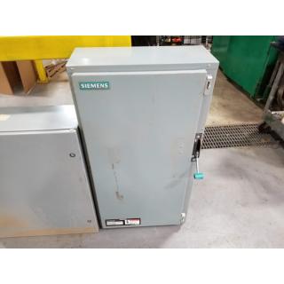 Switch - SIEMENS - ID365 - 600V - 400A - 3PH