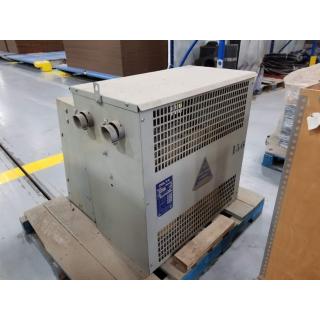 Pre-Owned Transformer - DELTA - 150 KVA - 600 @ 480 V - 3 phase - For Sale