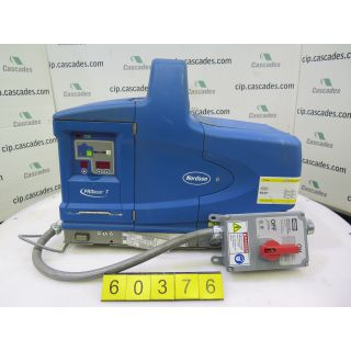 HOT MELT GLUE MACHINE NORDSON - PRO BLUE 7