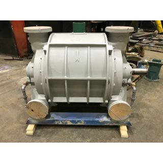 VACUUM PUMP - NASH CL3003