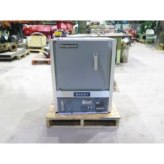 PRE-OWNED-LABORATORY OVEN - DESPATCH - LCC1-11N2