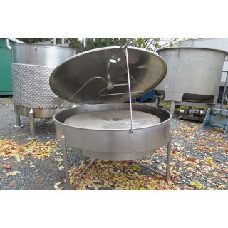 FILTER - GRAVITY STRAINER - ALBANY - 55""