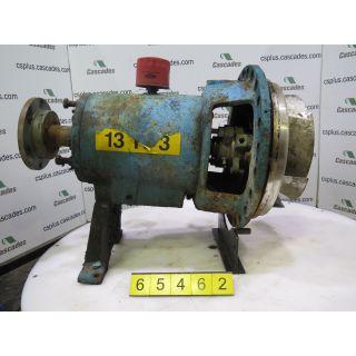 POWER END - GOULDS 3196 XL - 8 X 10 - 15
