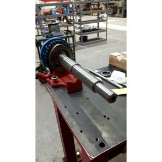 BACK PULL OUT - GOULDS 3175 S - POWER END - 12'' - FOR SALE