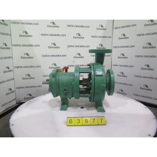 PUMP - GOULDS - 3196 MTX - 3 X 4 - 10