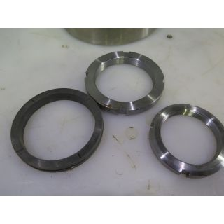 MECHANICAL SEAL PARTS FOR PRESSURE SCREEN - VOITH 30