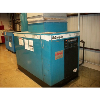 AIR COMPRESSOR - COMPAIR 6075 - 75 HP