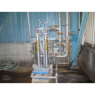 WATER FILTER - THERMO AES - 2039