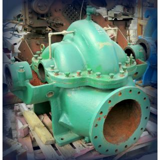 FAN PUMP - ALLIS-CHALMERS - 16x14 HS