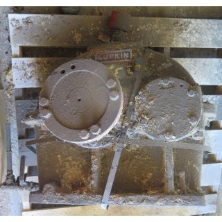 Pre-Owned - GEARBOX - LUFKIN - S105B - RATIO: 3 to 1 - FOR SALE
