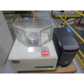 DSC (Differential Scanning Calorimeter) - Perkin Elmer Model DSC7 + Thermal analysis Controler TAC7/DX