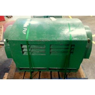 MOTOR - AC - TAMPER - 300 HP - 1200 RPM - 2300 VOLTS