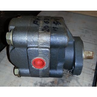 HYDRAULIC GEAR PUMP - 14 GPM AT 1800 RPM