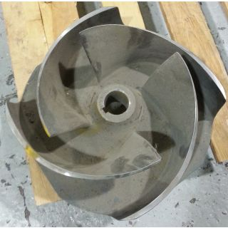 IMPELLER - WORTHINGTON 10 FRBH-182 - 12 X 10 - 18