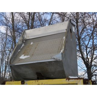 Pre-Owned - ANDRITZ Static screen for solid / liquid separation - SPROUT-BAUER STATIC SCREEN - FOR SALE