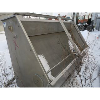 Pre-Owned - SIDEHILL SCREEN - IPEC - SHS 96 - FOR SALE