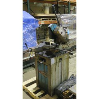 METAL CUTTING SAW - KALAMAZOO MACHINE TOOL - C300