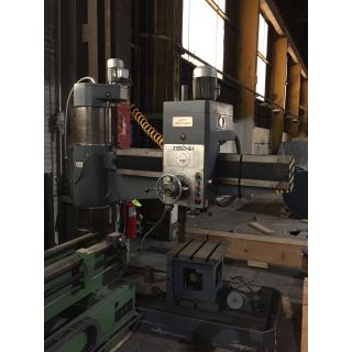 RADIAL ARM DRILLING MACHINE - JET JRD-1363 - FOR SALE