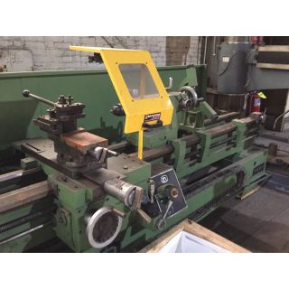 LATHE - NARDINI IN25160T - FOR SALE