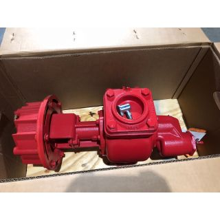 GEAR PUMP - ROPER PUMPS - 3722GHBFRV